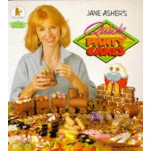 Jane Asher Cake Decorating Books : Jane Asher s Party Cakes London Baking