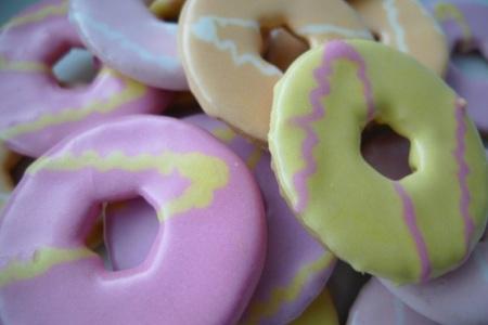 Original Party Rings