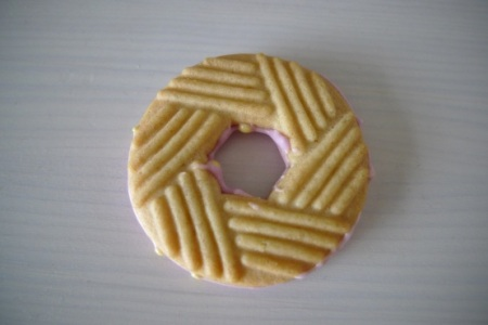Party Ring underside