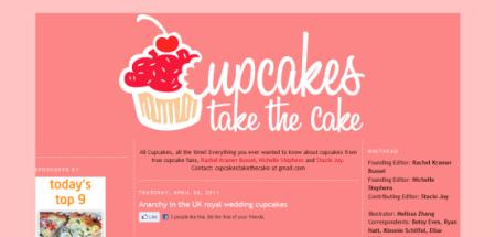 Cupcakes take the cake royal wedding press