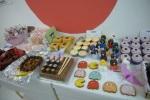 Cakes for Japan raises £2,000