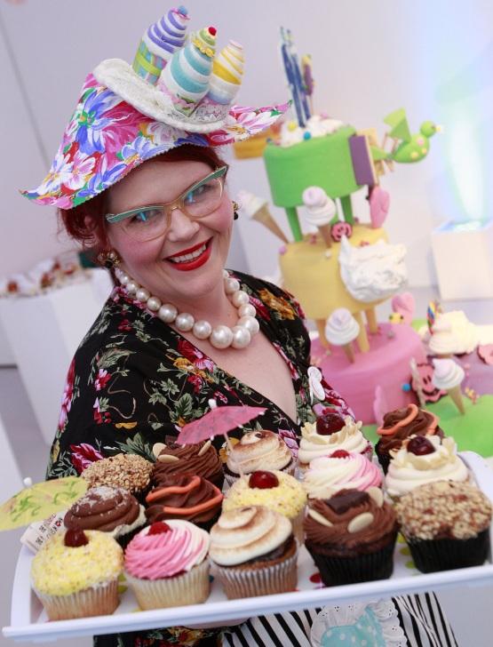 Cupcake Decorating Classes London