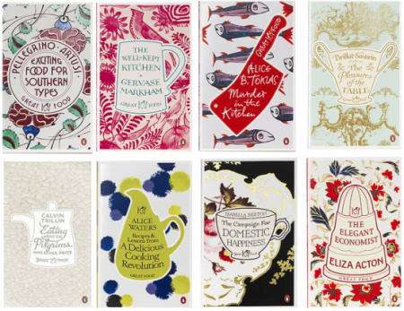 Penguin launches great food book series london baking for Alexandre dumas grand dictionnaire de cuisine