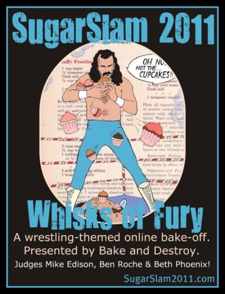 Sugar Slam 2011