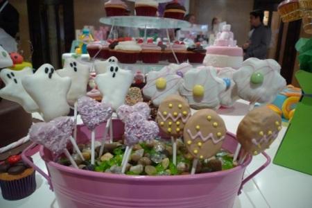 Renshaw cake pops